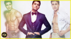 Gautam Rode ✬ Indian actor, television host