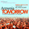 LIVE. Armenia Tomorrow
