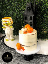 Where To Find Halloween-Themed cakes In Los Angeles?