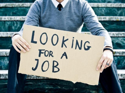 Armenia's Unemployment: Hope for the Best, Prepare for the Worst